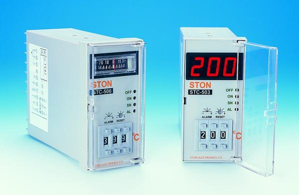 DIN SIZE 48×96mm DIGITAL TEMPERATURE CONTROLLER