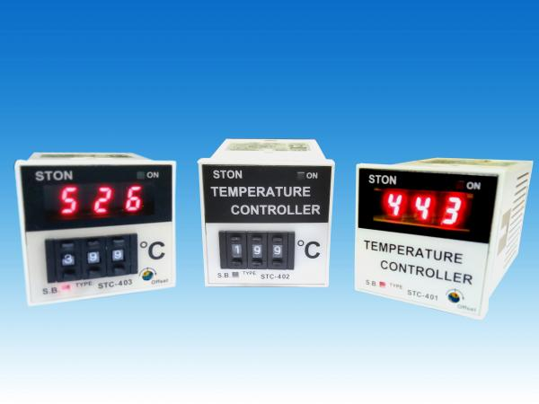 DIN SIZE 48×48mm DIGITAL TEMPERATURE CONTROLLER