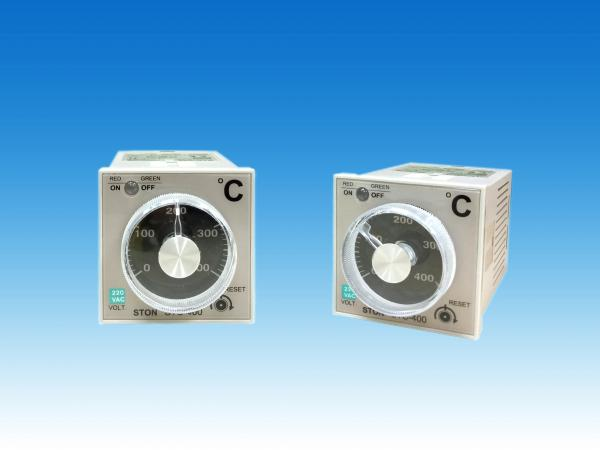 DIN SIZE 48×48mm TEMPERATURE CONTROLLER